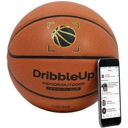 "Умный мяч DribbleUp Smart Training Basketball 29.5"""