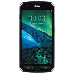LG X venture M710DS (черный) :::