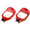Корпус для гироскутера Novelty Electronics L1 (красный) - АксессуарАксессуары для моноколес и гироскутеров<br>Модель изготовлена из прочных материалов и при должном обращении обеспечит целостность гироскутера весьма продолжительное время.<br>