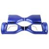 Корпус для гироскутера Novelty Electronics L1 (синий) - АксессуарАксессуары для моноколес и гироскутеров<br>Модель изготовлена из прочных материалов и при должном обращении обеспечит целостность гироскутера весьма продолжительное время.<br>