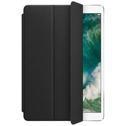 Чехол-подставка для планшета Apple iPad Pro 10.5 2017 (Apple Leather Smart Cover MPUD2ZM/A) (черный)