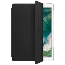 Чехол-подставка для планшета Apple iPad Pro 12.9 2017 (Apple Leather Smart Cover MPV62ZM/A) (черный)