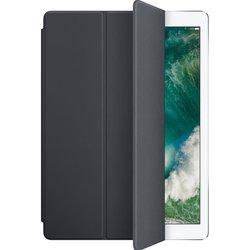 Чехол-подставка для планшета Apple iPad Pro 12.9 2017 (Apple Smart Cover MQ0G2ZM/A) (угольно серый)