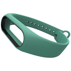 Ремешок для Хiaomi Mi Band 2 (800926) (зеленый)