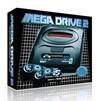 MegaDrive 2 VG-1602 - Игровая приставка