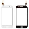 Тачскрин для Samsung Core Prime VE SM-G361H (Liberti Project 0L-00031624) (белый) - Тачскрин для мобильного телефонаТачскрины для мобильных телефонов<br>Тачскрин выполнен из высококачественных материалов и идеально подходит для данной модели устройства.<br>