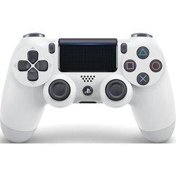 Sony Dualshock 4 v2 (CUH-ZCT2E) (белый)