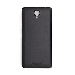 Задняя крышка для Lenovo A5000 (М0951203) (черная)