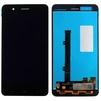 Дисплей для ZTE Blade A510 5 с тачскрином (Liberti Project 0L-00032385) (черный) - Дисплей, экран для мобильного телефонаДисплеи и экраны для мобильных телефонов<br>Полный заводской комплект замены дисплея для ZTE Blade A510 5. Стекло, тачскрин, экран для ZTE Blade A510 5 в сборе. Если вы разбили стекло - вам нужен именно этот комплект, который поставляется со всеми шлейфами, разъемами, чипами в сборе.<br>Тип запасной части: дисплей; Марка устройства: ZTE; Модели ZTE: Blade A510; Цвет: черный;