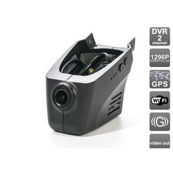 Штатный видеорегистратор для Porsche Cayenne, Macan, Panamera, 911, Cayman (981), Boxter (AVIS AVS400DVR (#109))