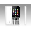 BQ Mobile BQ-2831 Step XL+ (белый) ::: - Мобильный телефонМобильные телефоны<br>GSM, вес 90 г, ШхВхТ 58x133x13 мм, экран 2.8, 320x240, MP3, FM-радио, Bluetooth, память 32 Мб, аккумулятор 1000 мАч.<br>