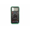 Мультиметр цифровой Mastech MY61N - Вспомогательное оборудованиеВспомогательное оборудование<br>Тест диодов и транзисторов, количество разрядов индикатора 3 1/2.<br>