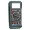 Мультиметр цифровой Mastech MY62N - Вспомогательное оборудованиеВспомогательное оборудование<br>Тест диодов - 2.7 В, тест hFE транзисторов: 0 - 1000, частота выборки - 3 Гц.<br>