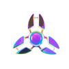 Игрушка антистресс Fidget Spinner (Red Line YT000012062) (спиннер, металлический, переливающийся цвет, Сюрикен) - ИгрушкаИгрушки антистресс<br>Игрушка предназначена для снятия стресса, а также помогает сфокусироваться на конкретной мысли или задаче. Антистрессовый спиннер очень прост в освоении, он получил огромную популярность среди людей всех возрастов и профессий.<br>