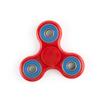 Игрушка антистресс Fidget Spinner (Red Line B1 YT000012002) (спиннер, пластик, красный) - ИгрушкаИгрушки антистресс<br>Игрушка предназначена для снятия стресса, а также помогает сфокусироваться на конкретной мысли или задаче. Антистрессовый спиннер очень прост в освоении, он получил огромную популярность среди людей всех возрастов и профессий.<br>