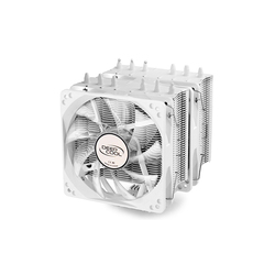 Deepcool NEPTWIN White RTL