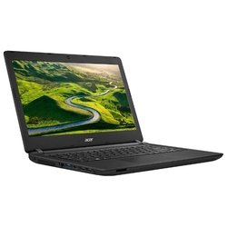 "acer aspire es1-432-c9y8 (intel celeron n3350 1100 mhz/14""/1366x768/2gb/32gb ssd/dvd нет/intel hd graphics 500/wi-fi/bluetooth/windows 10 home)"