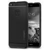Чехол-накладка для Huawei P10 lite (Spigen Rugged Armor L14CS21508) (черный) - Чехол для телефонаЧехлы для мобильных телефонов<br>Чехол-накладка защитит смартфон от грязи, пыли, брызг и других внешних воздействий.<br>