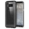 Чехол-накладка для Samsung Galaxy S8 (Spigen Neo Hybrid Crystal Glitter 565CS21608) (дымный кварц) - Чехол для телефонаЧехлы для мобильных телефонов<br>Обеспечит защиту телефона от царапин, потертостей и других нежелательных внешних воздействий.<br>