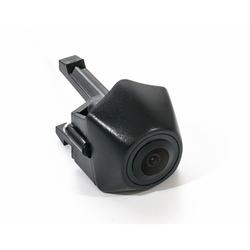 CCD штатная камера переднего вида для Audi A4(B8) (2007–2015), A5(8T) (2008–2016), Q3(8U) (2011–…) (Avis AVS324CPR (#186))