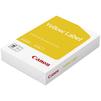 Универсальная бумага A4 (500 листов) (Canon Yellow Label Smart 3147V538)  - БумагаОбычная, фотобумага, термобумага для принтеров<br>Универсальная офисная бумага С+ класса. Предназначена для высококачественной печати, подходит для любых видов офисной техники.<br>