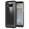 Чехол-накладка для Samsung Galaxy S8 Plus (Spigen Neo Hybrid Crystal Glitter 571CS21660) (дымный кварц) - Чехол для телефонаЧехлы для мобильных телефонов<br>Обеспечит защиту телефона от царапин, потертостей и других нежелательных внешних воздействий.<br>