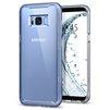 Чехол-накладка для Samsung Galaxy S8 Plus (Spigen Neo Hybrid Crystal 571CS21657) (голубой коралл) - Чехол для телефонаЧехлы для мобильных телефонов<br>Удобный и компактный чехол, обеспечит защиту от негативных внешних воздействий.<br>
