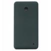 Задняя крышка для Nokia Lumia 630 (М0950113) (черный) - Крышка аккумулятораКрышки аккумуляторов<br>Плотно облегает корпус и гарантирует надежную защиту Вашего смартфона.<br>