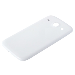 Задняя крышка для Samsung Galaxy Core Duos i8262 (М0949224) (белый)