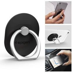Универсальное кольцо-держатель Spigen Style Ring SGP11845 (черный)