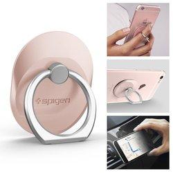 Универсальное кольцо-держатель Spigen Style Ring SGP11846 (розовое золото)