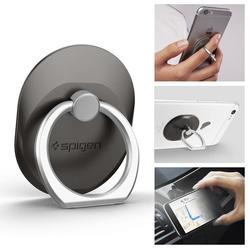 Универсальное кольцо-держатель Spigen Style Ring 000EP20243 (стальной)