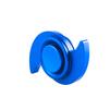 Игрушка антистресс Fidget Spinner (Red Line YT000012057) (спиннер, металлический, синий, Два полукруга) - ИгрушкаИгрушки антистресс<br>Игрушка предназначена для снятия стресса, а также помогает сфокусироваться на конкретной мысли или задаче. Антистрессовый спиннер очень прост в освоении, он получил огромную популярность среди людей всех возрастов и профессий.<br>