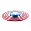 Игрушка антистресс Fidget Spinner (Red Line YT000012059) (спиннер, металлический, Звезда) - ИгрушкаИгрушки антистресс<br>Игрушка предназначена для снятия стресса, а также помогает сфокусироваться на конкретной мысли или задаче. Антистрессовый спиннер очень прост в освоении, он получил огромную популярность среди людей всех возрастов и профессий.<br>