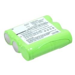 Аккумулятор для Motorola HT10, Radius P10, Radius P50 Plus, Radius SP10 (RSB-024)