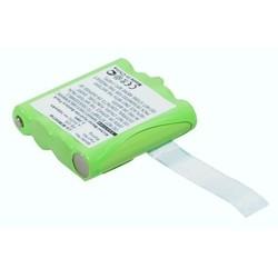 Аккумулятор для Midland G6, G8, LXT200, LXT300, LXT400, M24, M48, M99 (RSB-020)