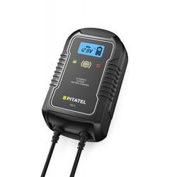 Автоматическое зарядное устройство для автомобильных аккумуляторов Pitatel CBC-8