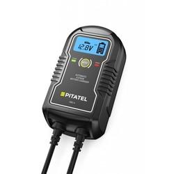 Автоматическое зарядное устройство для автомобильных аккумуляторов Pitatel CBC-4