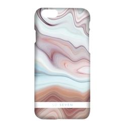 Чехол-накладка для Apple iPhone 7 (So Seven Carrare SVNCSCARRA1IP7) (бежевый)