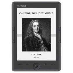 Gmini MagicBook S62LHD (серый) :::