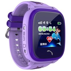 Smart Baby Watch DF25G (фиолетовый) :