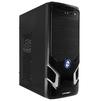 CROWN CMC-C502 450W (CM-PS450 smart) Black - КорпусКорпуса<br>Компьютерный корпус Midi-Tower, блок питания 450 Вт, форм-фактор ATX, mATX, спереди: USB x2, наушн., микр., материал: сталь.<br>
