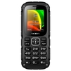 teXet TM-504R (черно-красный) ::: - Мобильный телефонМобильные телефоны<br>1.77, 160x128, 75г, камера 0.10МП, Bluetooth.<br>