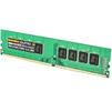 Qumo QUM4U-4G2400KK16 - Память для компьютераМодули памяти<br>Память оперативная, DDR4 DIMM, 4GB, PC4-19200, 2400MHz.<br>