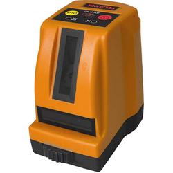 Лазерный уровень Ресанта ЛУ-2ПШ (61/10/517) (оранжевый)