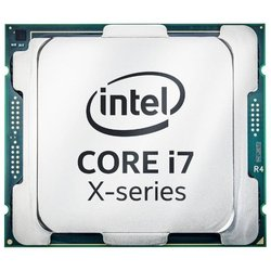 Intel Core i7-7820X Skylake (3600MHz, LGA2066, L3 11264Kb) Box w/o cooler