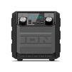 ION Audio Tailgater Go (черный) - Колонка для телефона и планшетаПортативная акустика<br>Колонка портативная,  30 часов работы без подзарядки, NFC-панель, AM/FM радиоприемник, USB-вход для зарядки смартфонов.<br>