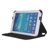 Чехол-книжка для Samsung Galaxy Tab A 7 SM-T285, SM-T280 (IT BAGGAGE ITSSGTA74-1) (черный) - Чехол для планшетаЧехлы для планшетов<br>Чехол плотно облегает корпус и гарантирует надежную защиту от царапин и потертостей.<br>
