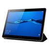 Чехол-книжка для Huawei MediaPad M3 Lite 10 (IT BAGGAGE ITHWM315-1) (черный) - Чехол для планшетаЧехлы для планшетов<br>Чехол плотно облегает корпус и гарантирует надежную защиту от царапин и потертостей.<br>