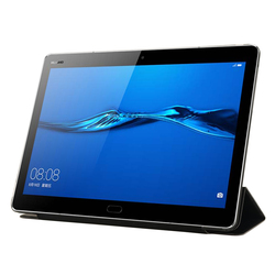 Чехол-книжка для Huawei MediaPad M3 Lite 10 (IT BAGGAGE ITHWM315-1) (черный)